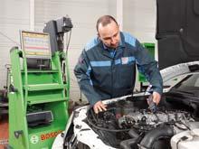 Компьютерная диагностика топливной аппаратуры дизелей